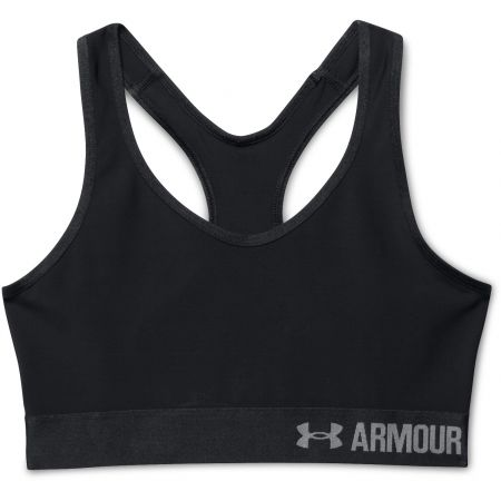 PODPRSENKA UNDER ARMOUR MID SOLID WMS