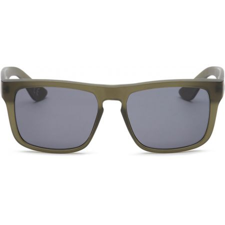 BRÝLE VANS SQUARED OFF SHADES - khaki