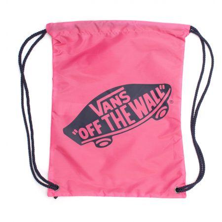 TAŠKA VANS Benched Bag - růžová