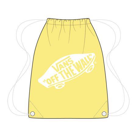 VANS BENCHED TASKA - žlutá