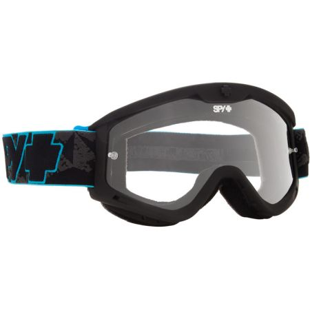 SPY TARGA 3 MX BLUE HIGHLIGHTER - CLEAR
