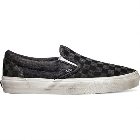 BOTY VANS CLASSIC SLIP-ON (OVERWASHED)