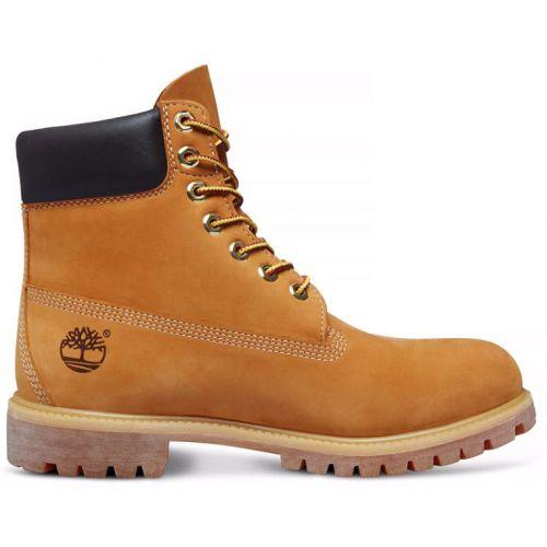 BOTY TIMBERLAND 6 Inch Premium Boot