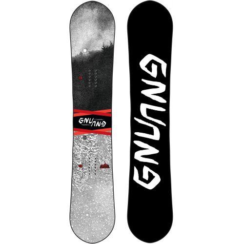 SNOWBOARD GNU ASYM T2B C2E