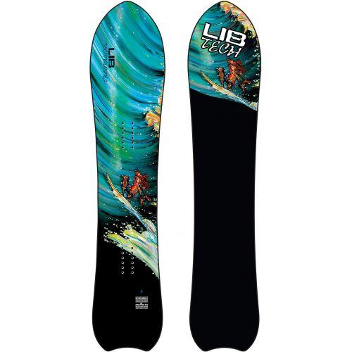 SNOWBOARD LIB TECH WAYFINDER II
