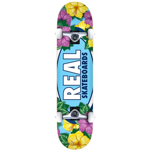 SK8 KOMPLET REAL OVAL BLOSSOMS