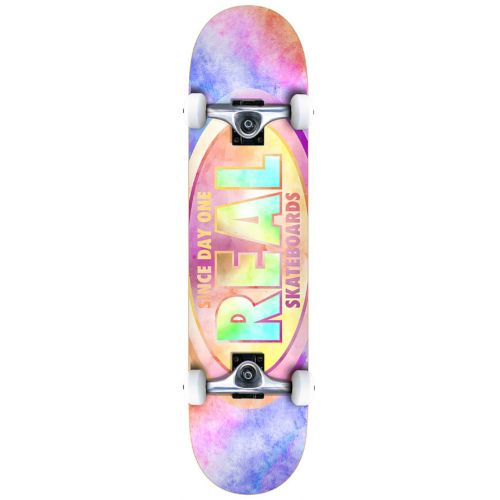 SK8 KOMPLET REAL OVAL TIE DYES