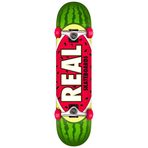 SK8 KOMPLET REAL OVAL WATERMELON