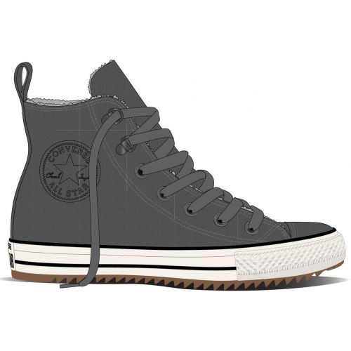 BOTY CONVERSE Chuck Taylor All Star Hike