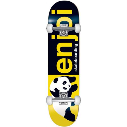 SK8 KOMPLET ENJOI HALF AND HALF FP