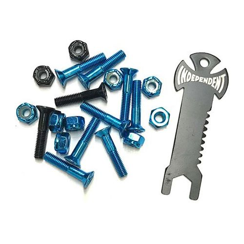 SK8 ŠROUBKY INDEPENDENT Phillips w/tool