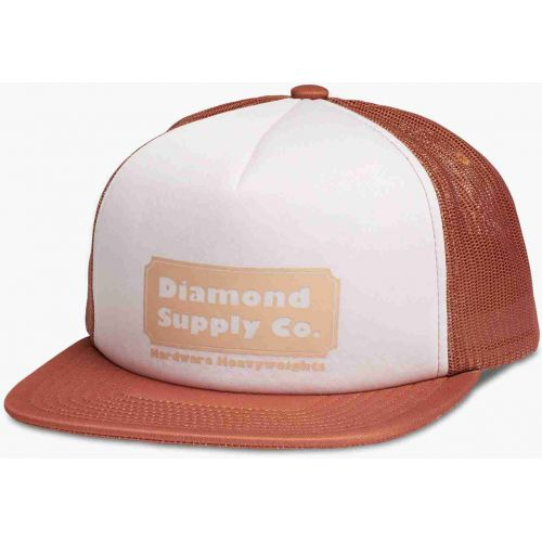 KŠILTOVKA DIAMOND HARDWARE TRUCKER