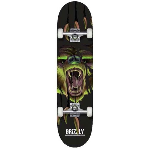 SK8 KOMPLET GRIZZLY The Bear
