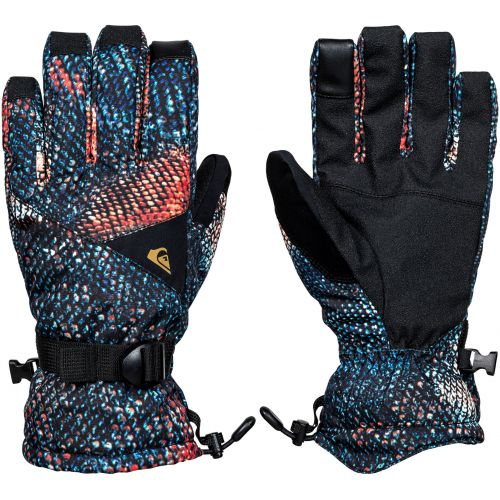 RUKAVICE QUIKSILVER TR MISSION GLOVE