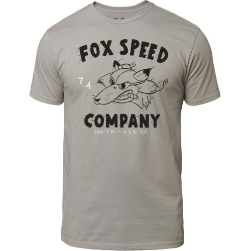 TRIKO FOX Bomber S/S Premium