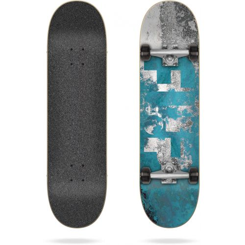 SK8 KOMPLET FLIP TEAM DISTORTION BLUE