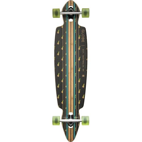 LONGBOARD GLOBE PINNER DROP TROUGHT