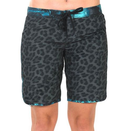 HURLEY SUPERSUEDE PRINTED WMS KOUPAKY