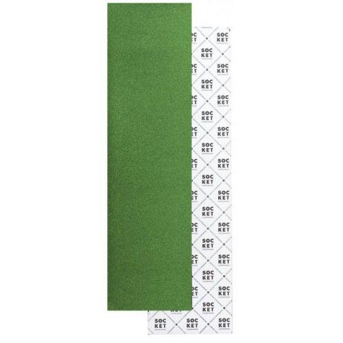 SK8 GRIP SOCKET GREEN