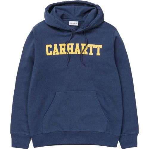 MIKINA CARHARTT HOODED COLLEGE