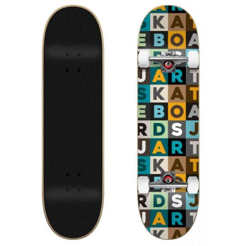 SK8 KOMPLET JART Scrabble