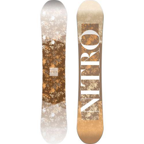 SNOWBOARD NITRO ARIAL KIDS 18