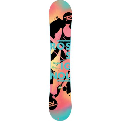 SNOWBOARD ROSSIGNOL TESLA