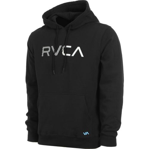 MIKINA RVCA SCRATCHED