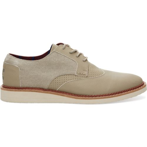 BOTY TOMS BROGUES
