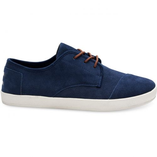 BOTY TOMS PASEO LACE-UP