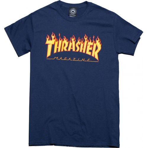 TRIKO THRASHER FLAME SS
