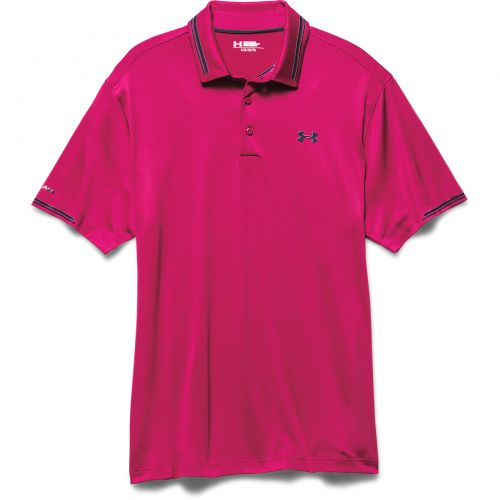 TRIKO UNDER ARMOUR COLDBLACK TIP POLO