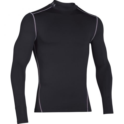 TRIKO UNDER ARMOUR CG Armour Mock LS