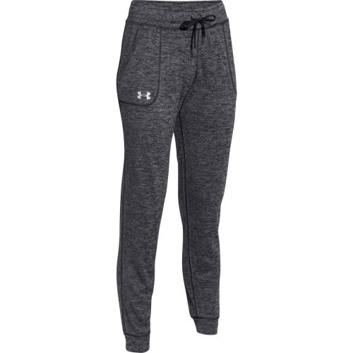KALHOTY UNDER ARMOUR TECH PANT TWIST WMS
