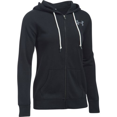 MIKINA UNDER ARMOUR FAVORITE FLEECE FZ