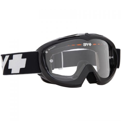 SPY TARGA MINI MX BLACK 14-15 - CLEAR AF