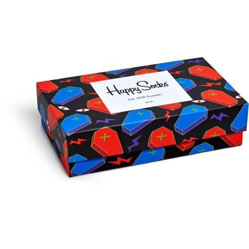 PONOŽKY HAPPY SOCKS Halloween Gift Box