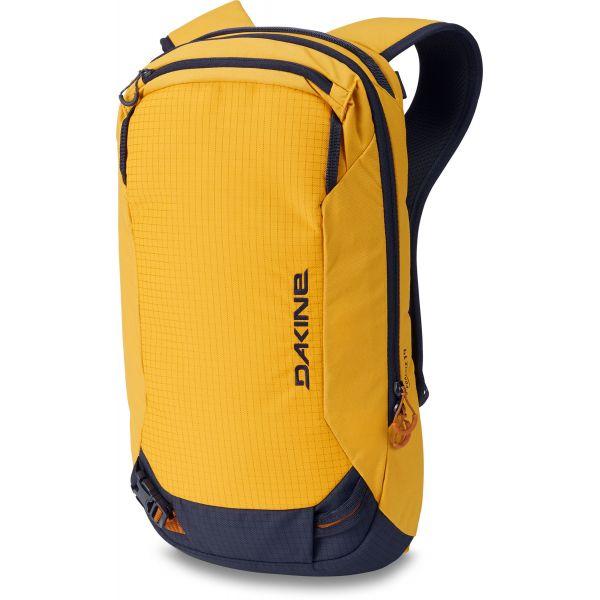 BATOH DAKINE POACHER 14L žlutá