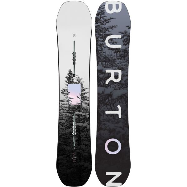SNOWBOARD BURTON FEELGOOD WMS