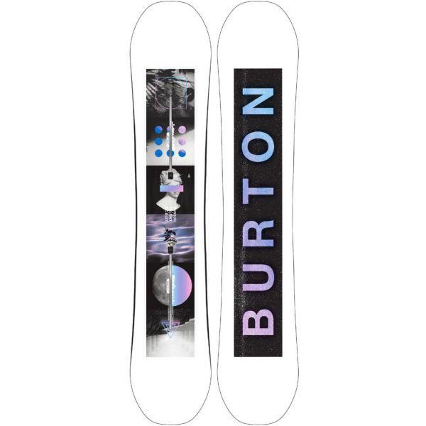 SNOWBOARD BURTON TALENT SCOUT WMS