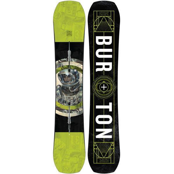 SNOWBOARD BURTON PARAMOUNT
