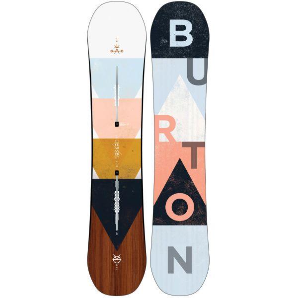 SNOWBOARD BURTON YEASAYER WMS