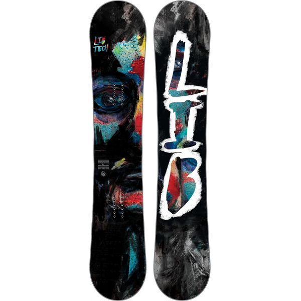 SNOWBOARD LIB TECH BOX SCRATCHER BTX