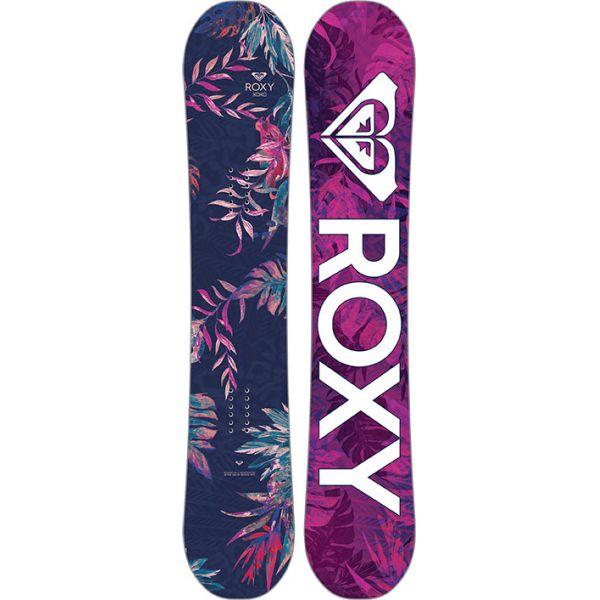 SNOWBOARD ROXY XOXO BANANA