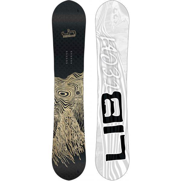 SNOWBOARD LIB TECH SK8 BANANA BTX WOOD