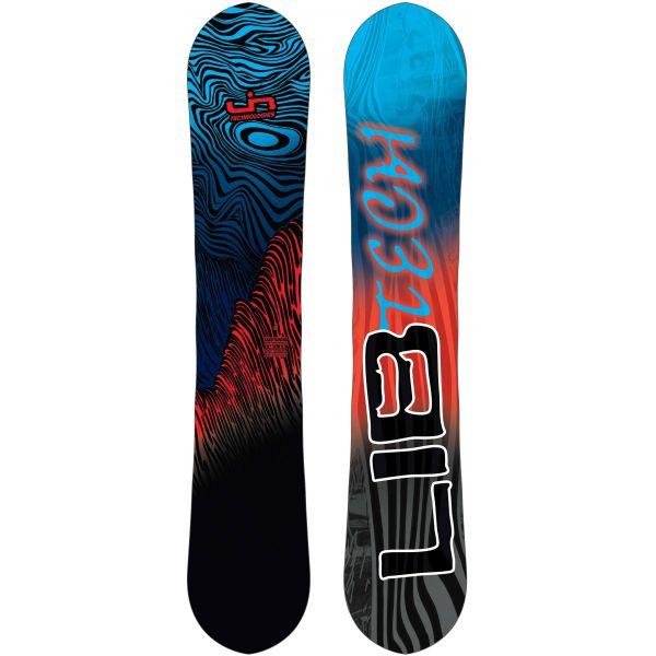 SNOWBOARD LIB TECH SK8 BANANA BTX FADE
