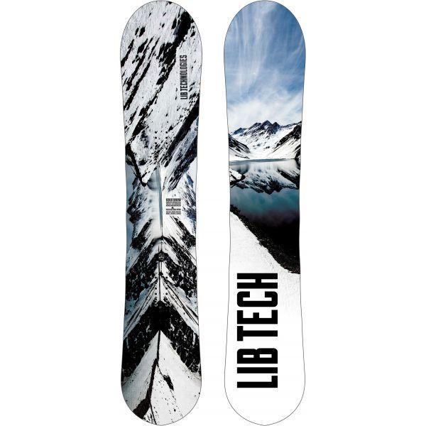 SNOWBOARD LIB TECH COLD BREW C2