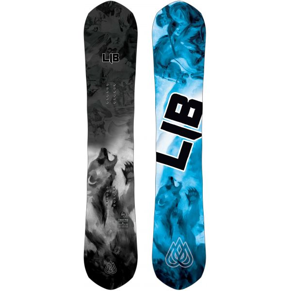 SNOWBOARD LIB TECH T-RICE PRO HP C2