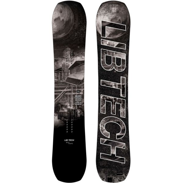 SNOWBOARD LIB TECH BOX KNIFE C3