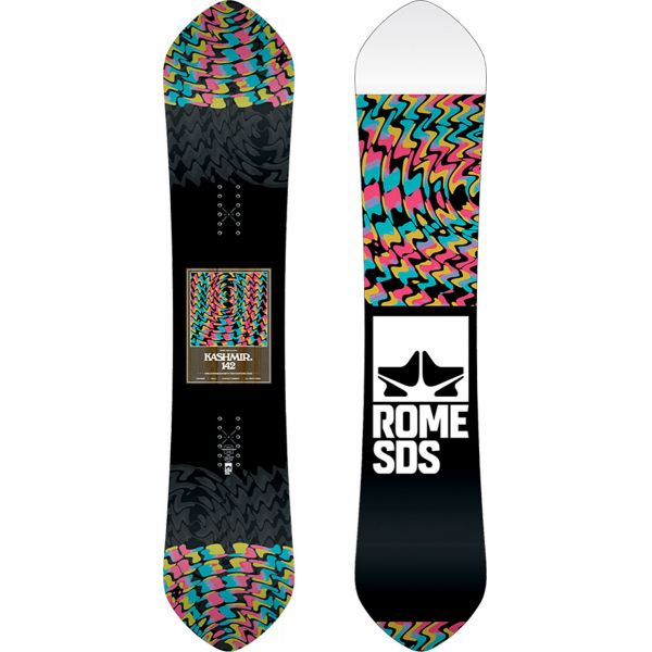 SNOWBOARD ROME KASHMIR WMS